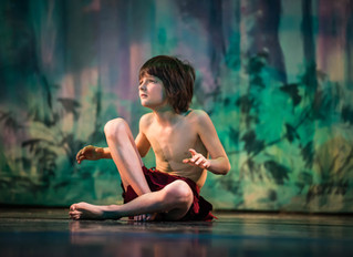 """MOWGLI,"" THE JUNGLE BOOK BALLET, SENSORY-FRIENDLY MATINEE PERFORMANCE"