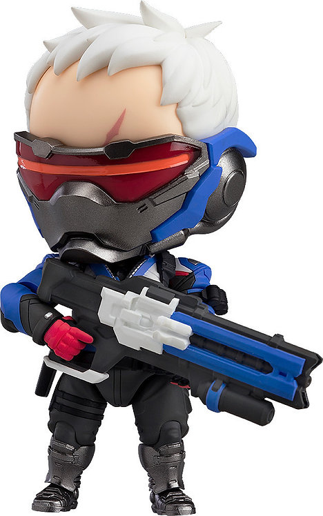 Overwatch Soldier 76: Classic Skin Edition Nendoroid