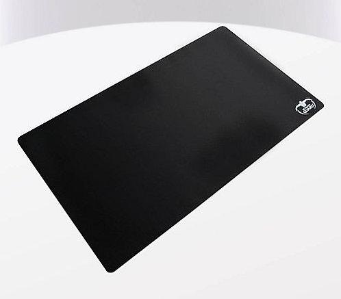 Ultimate Guard Play Mat Monochrome Black 61 x 35 cm