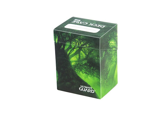 Ultimate Guard Deck Box Lands Edition: Forest
