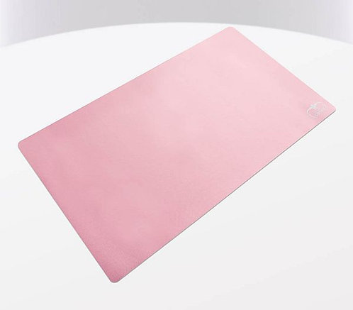 Ultimate Guard Play Mat Monochrome Pink 61 x 35 cm
