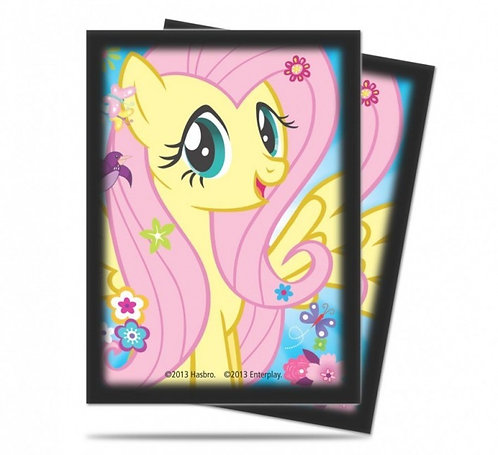 Ultra Pro Small Deck Protector My Little Pony Fluttershy