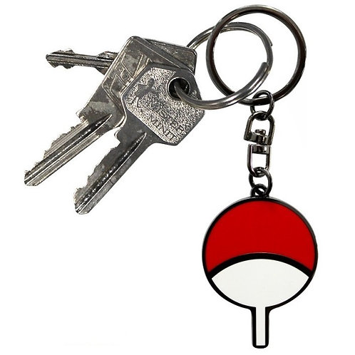 Naruto Shippuden Keychain Uchiha