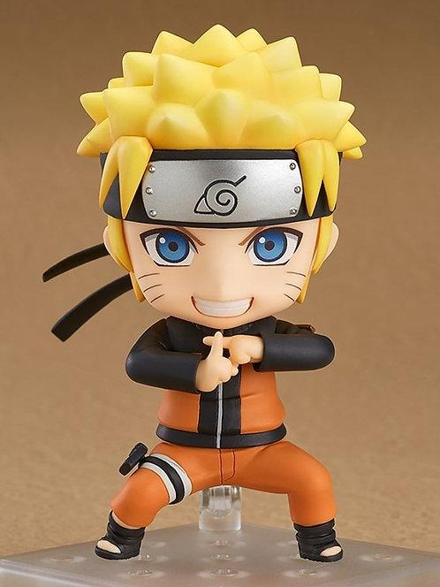 Naruto Uzumaki Shippuden Nendoroid