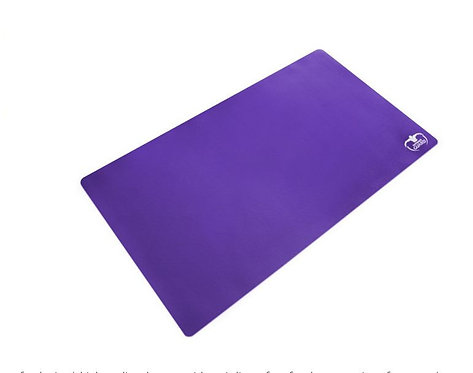 Ultimate Guard Play Mat Monochrome Purple 61 x 35 cm