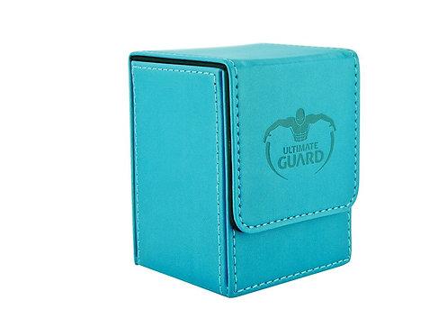 Ultimate Guard Flip Deck Case - Light Blue