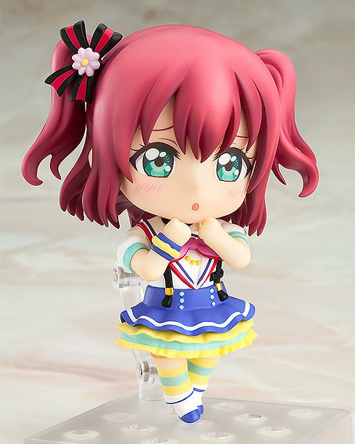 Lovelive!Sunshine!! Nendoroid Ruby Kurosawa