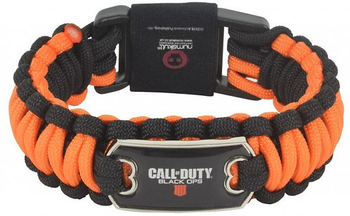 Call of Duty Black Ops 4 Paracord Bracelet