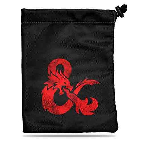 Dungeons & Dragons Treasure Nest