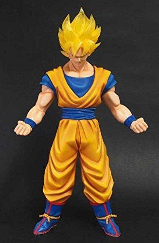 X-Plus Dragon Ball Z Son Goku 2015 SDCC Exclusive