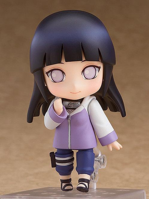 Hinata Hyuga Nendoroid