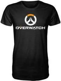 Overwatch Full Logo Premium Tee