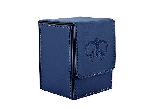 Ultimate Guard Flip Deck Box - Dark Blue