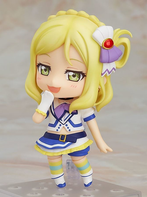 Lovelive!Sunshine!! Mari Ohara Nendoroid
