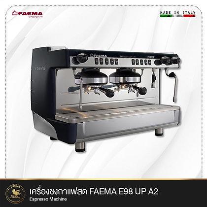 เครื่องชงกาแฟสด Faema E98 UP A2 Espresso Machine