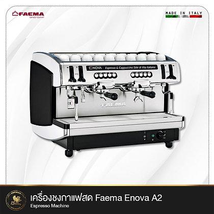 เครื่องชงกาแฟสด Faema Enova A2 Espresso Machine
