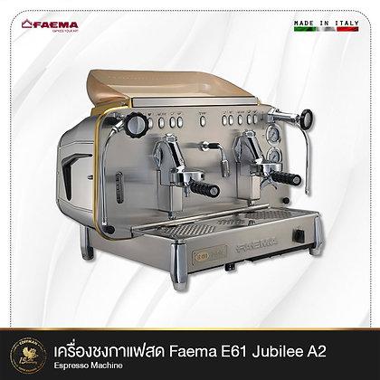 เครื่องชงกาแฟสด Faema E61 Jubilee A2 Espresso Machine