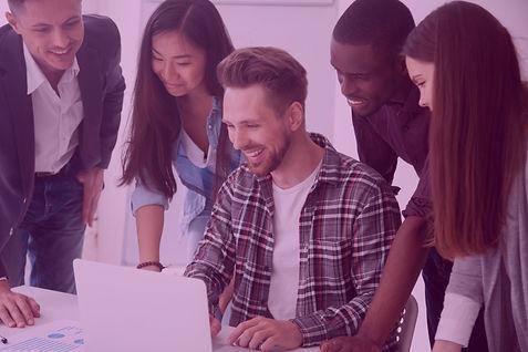 Digital on Demand Business Center