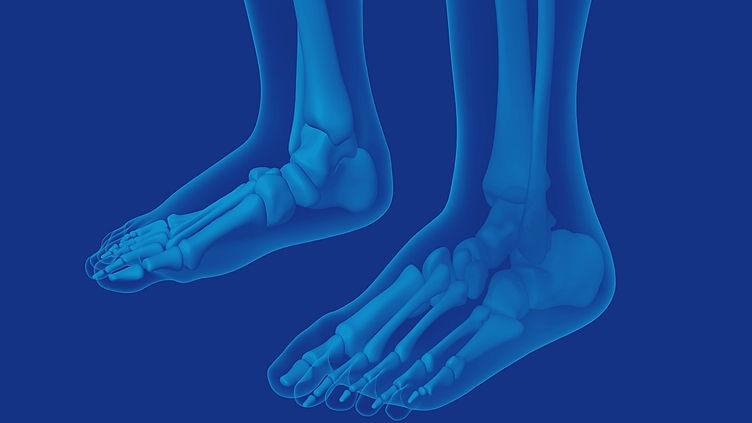 אורתופדית כף רגל וקרסול, מנתח