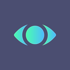 אייקון עין