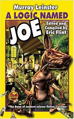 לוגיקה ששמה גו''' (A Logic Named Joe ) - דוגמא לתהליך דיגילי חברתי