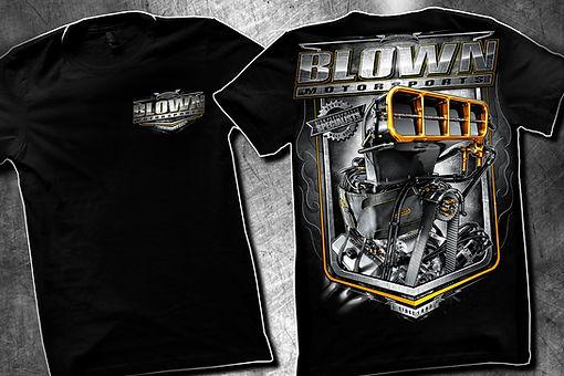 Blown Motorsports T-Shirt