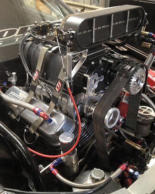 BBC Engines