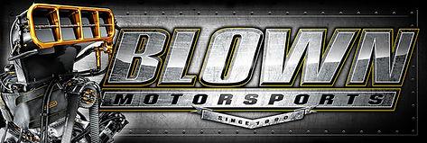 Blown Motorsports