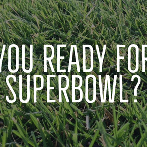 Get ready for this Superbowl!