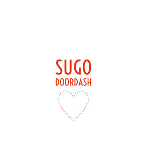 Sugo loves DoorDash