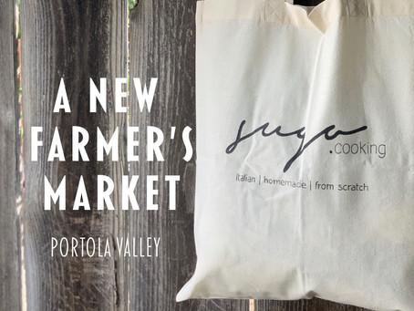New Farmer's Market!