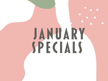 Don't miss out on any Sugo specials...