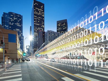 Smart City – ideálne mesto 21. storočia, komplexne a funkčne