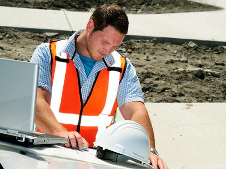 Potreba zabezpečiť dátovú komunikáciu klienta počas stavby diaľnice priniesla netradičné riešenie