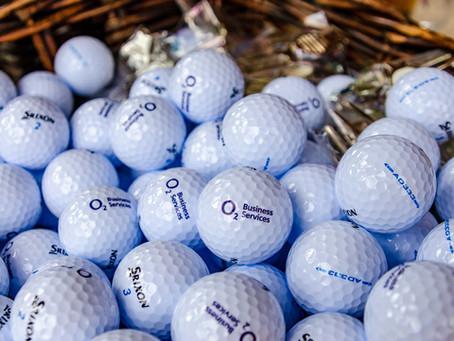 Dvojdňový golfový turnaj O2 Business Services na Táloch