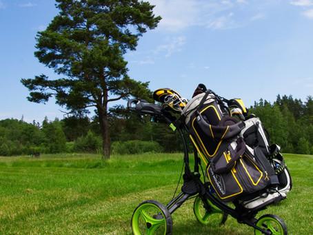 Dvojdňový golfový turnaj O2 Business Services v Tatrách
