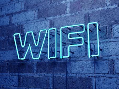 Profesionálna wifi sieť na kľúč