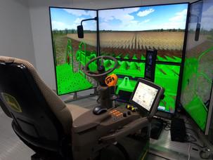 Ag Tech Simulator