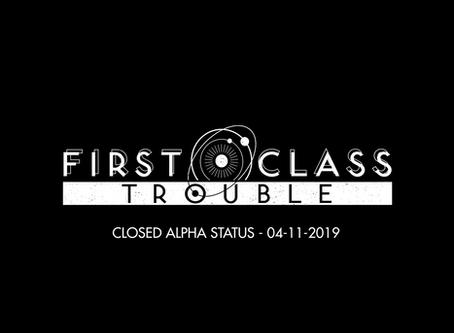 Closed-Alpha - Teaser