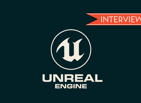 FCT FEATURED BY UNREAL ENGINE