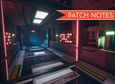 PATCH NOTES: 0.2.6.5