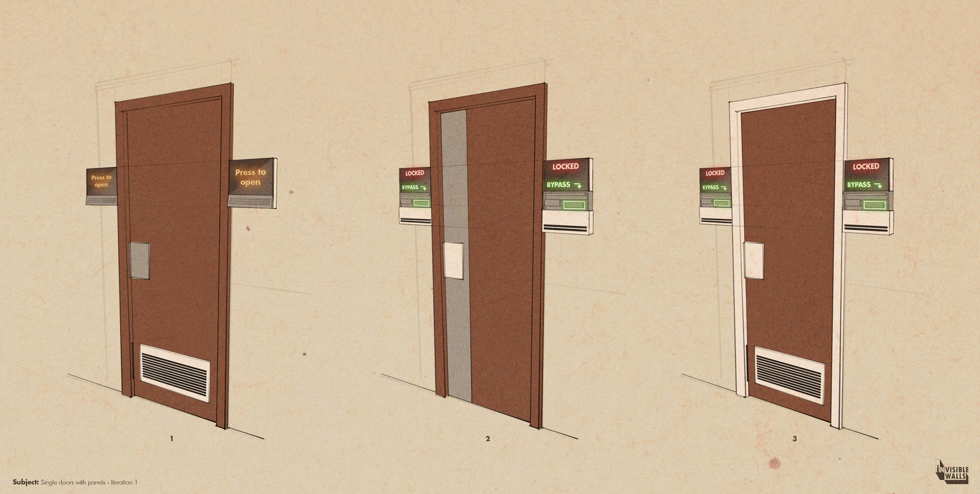 ConceptArt-SingleDoorsAndPanels-1