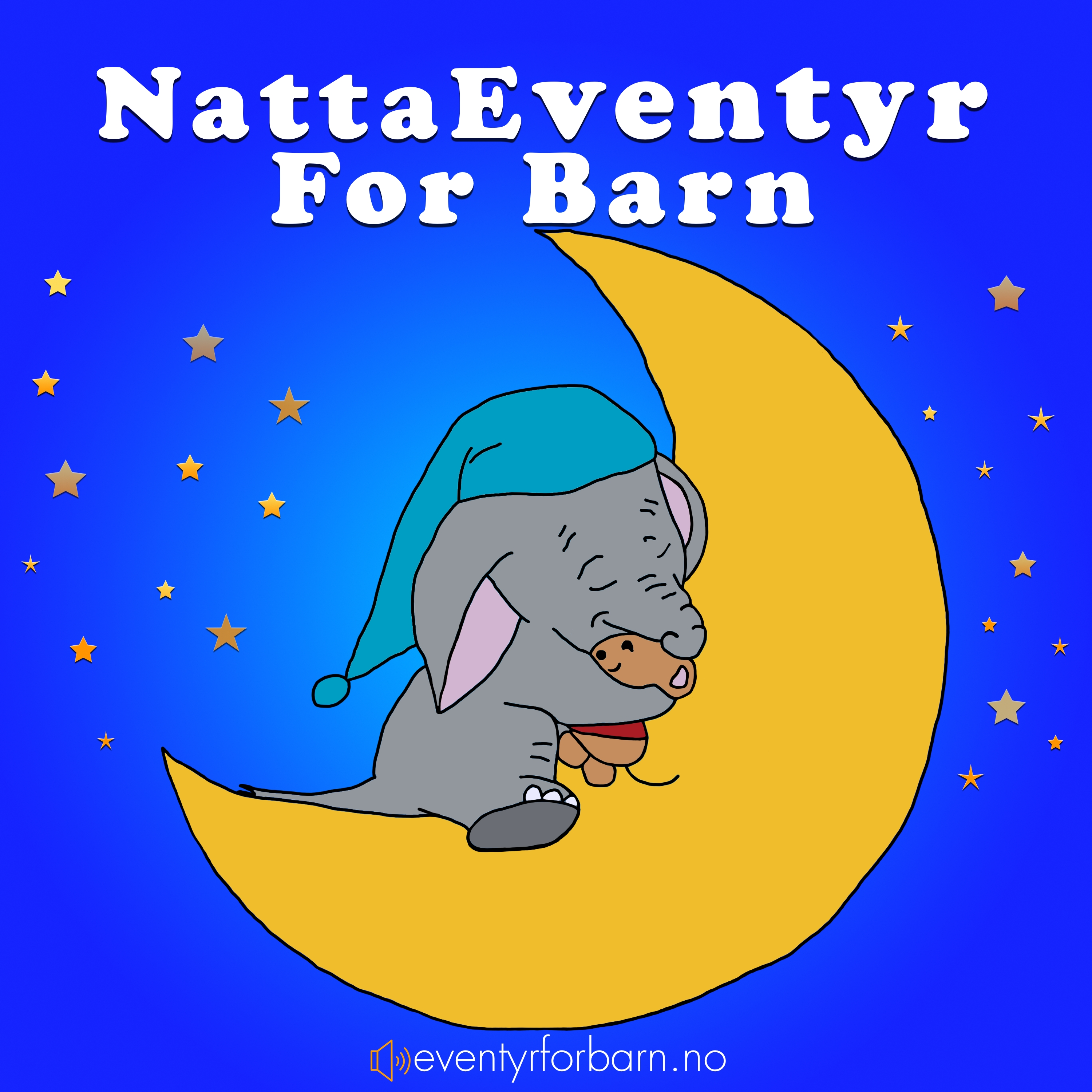 Nattaeventyr For Barn