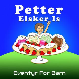 Petter Elsker Is