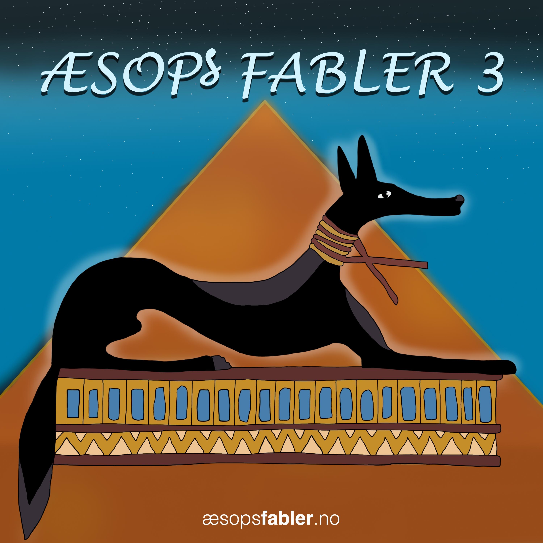 Æsops Fabler 3