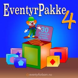 Eventyrpakke 4