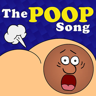 the poop song funny songs children