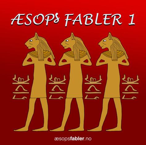 Æsop's Fabler 1