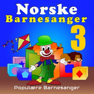 Norske Barnesanger 3