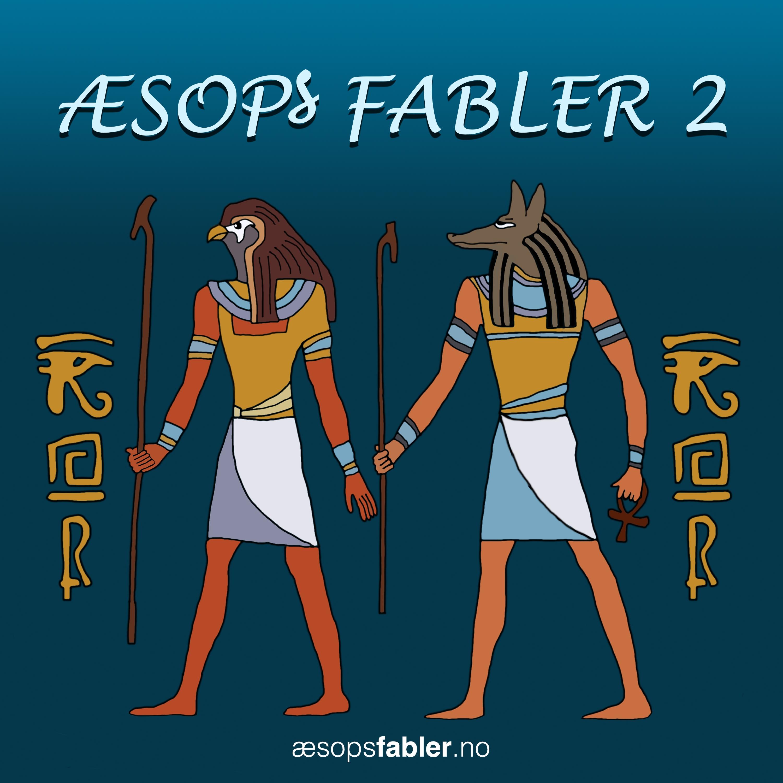 Æsops Fabler 2